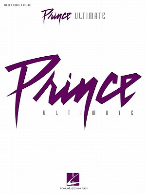 Ultimate By Prince (CRT)